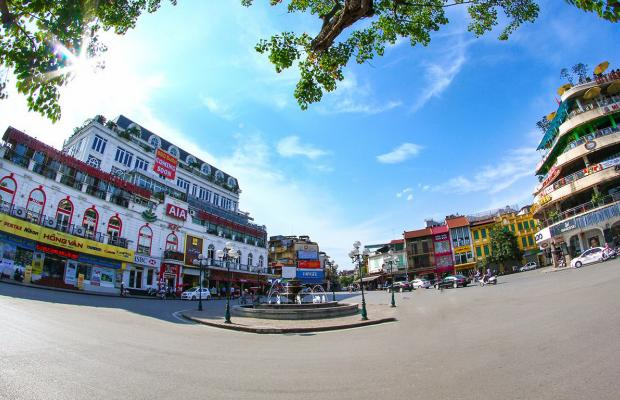 фотографии Atrium (ex. Hanoi Boutique Hotel 2) изображение №32