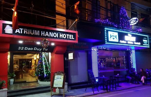 фотографии отеля Atrium (ex. Hanoi Boutique Hotel 2) изображение №27