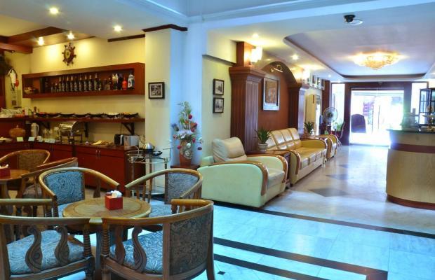 фото отеля Atrium (ex. Hanoi Boutique Hotel 2) изображение №25