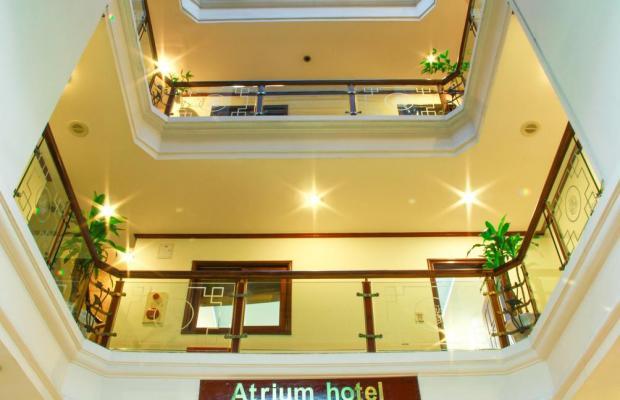 фото отеля Atrium (ex. Hanoi Boutique Hotel 2) изображение №17