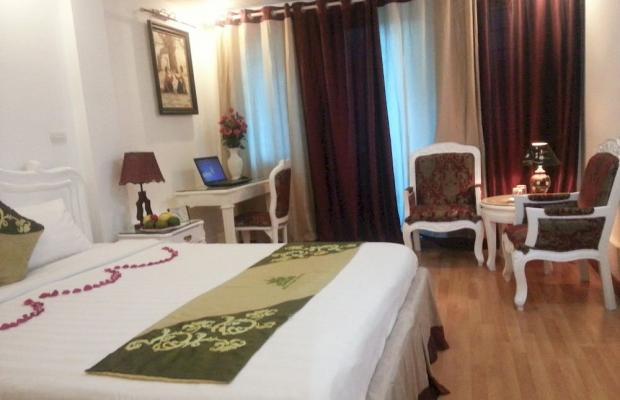 фотографии отеля Hanoi Capital изображение №3