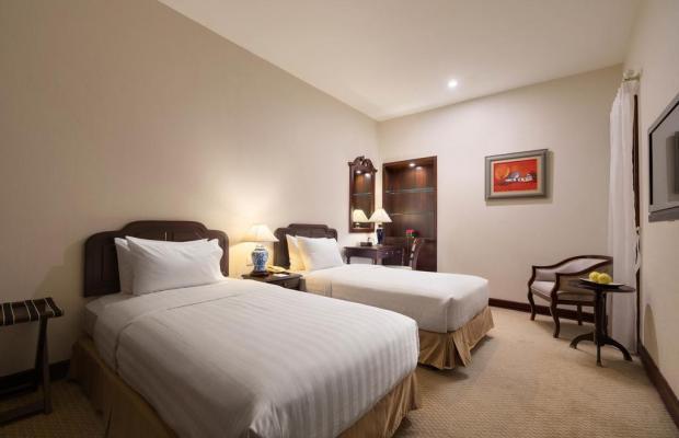 фото отеля Zephyr Suites Boutique Hotel изображение №5