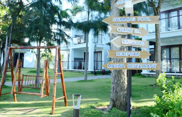 фотографии отеля Carmelina Beach Resort изображение №47