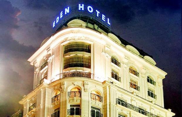 фото отеля Eden Hotel (ex. Ariva Eden) изображение №1