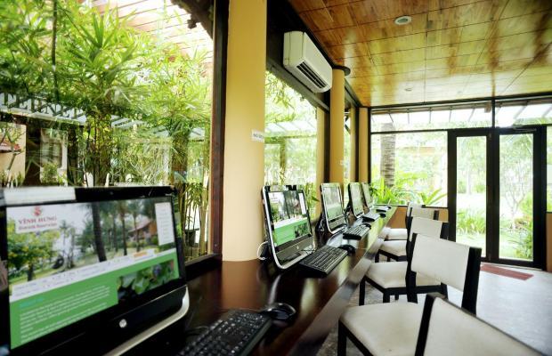 фотографии отеля Vinh Hung Riverside Resort & Spa изображение №35