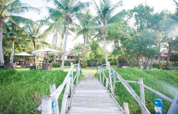 фотографии отеля Vinh Hung Riverside Resort & Spa изображение №27