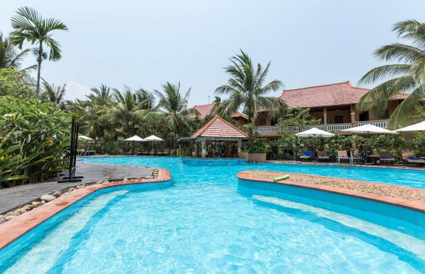 фотографии Vinh Hung Riverside Resort & Spa изображение №4