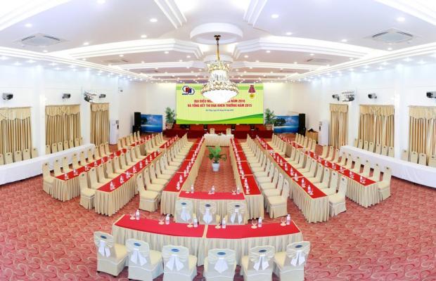 фото отеля Cong Doan Thanh Binh Hotel изображение №13