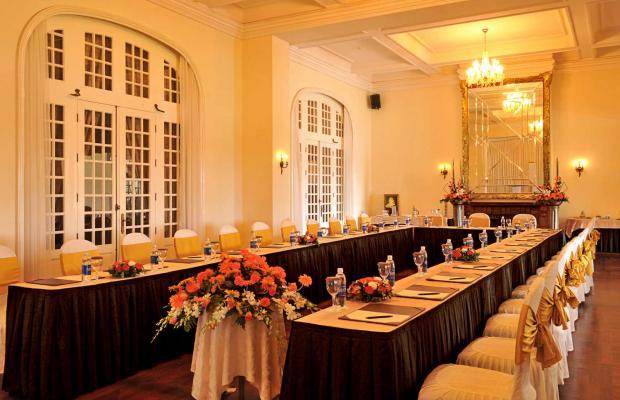 фотографии Du Parc Hotel Dalat (ex. Novotel Dalat) изображение №64