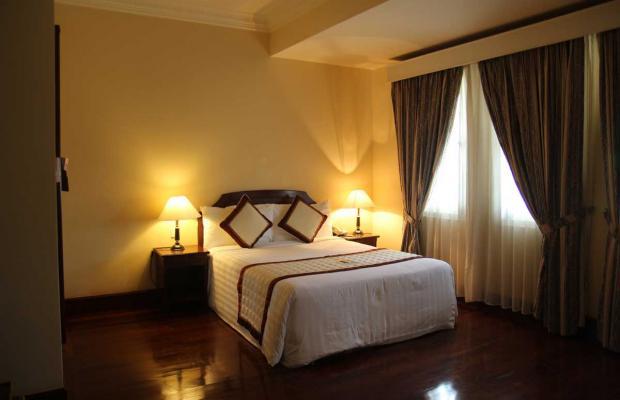 фото Du Parc Hotel Dalat (ex. Novotel Dalat) изображение №62