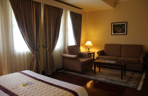 фото Du Parc Hotel Dalat (ex. Novotel Dalat) изображение №50