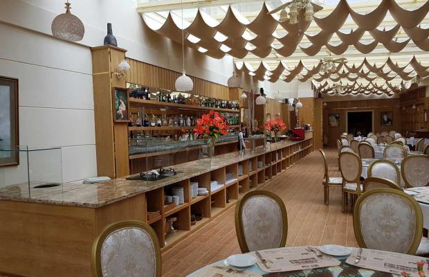 фотографии отеля Du Parc Hotel Dalat (ex. Novotel Dalat) изображение №47