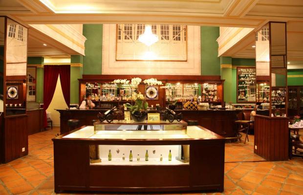 фотографии Du Parc Hotel Dalat (ex. Novotel Dalat) изображение №44