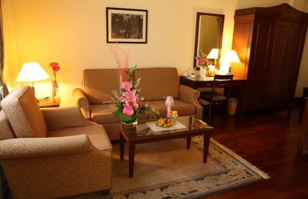 фото Du Parc Hotel Dalat (ex. Novotel Dalat) изображение №14