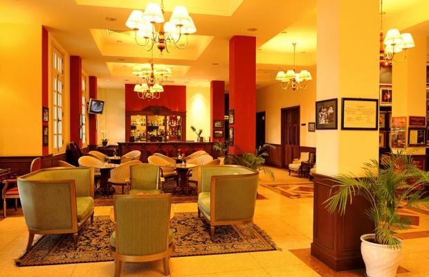 фотографии отеля Du Parc Hotel Dalat (ex. Novotel Dalat) изображение №3