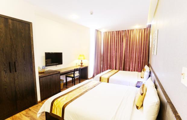 фотографии отеля Gold Hotel II изображение №7