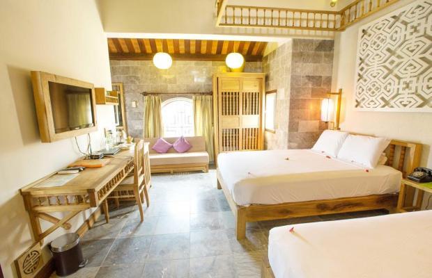 фотографии отеля Vinh Hung Library Hotel (ex. Vinh Hung 3) изображение №47