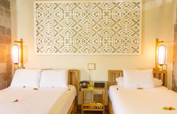 фотографии отеля Vinh Hung Library Hotel (ex. Vinh Hung 3) изображение №43