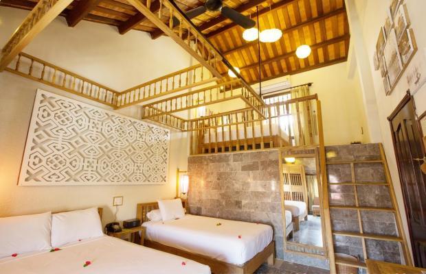 фотографии отеля Vinh Hung Library Hotel (ex. Vinh Hung 3) изображение №39