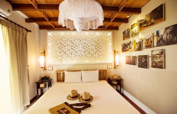 фото отеля Vinh Hung Library Hotel (ex. Vinh Hung 3) изображение №37