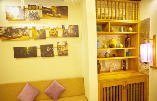 фотографии отеля Vinh Hung Library Hotel (ex. Vinh Hung 3) изображение №19