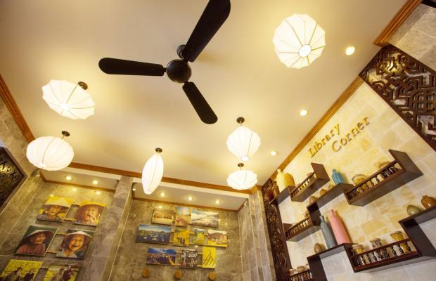 фото Vinh Hung Library Hotel (ex. Vinh Hung 3) изображение №10