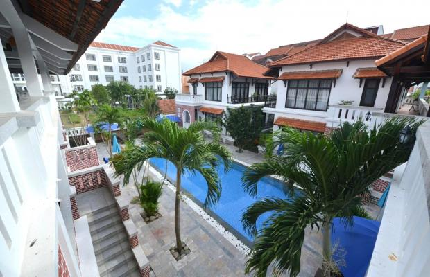 фото Hoi An Emerald Waters Hotel & Spa (ex. Southern Hoian Hotel & Villas; Hoi An Salute Hotel & Villa) изображение №18