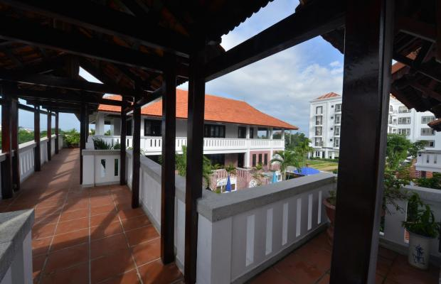 фото Hoi An Emerald Waters Hotel & Spa (ex. Southern Hoian Hotel & Villas; Hoi An Salute Hotel & Villa) изображение №14