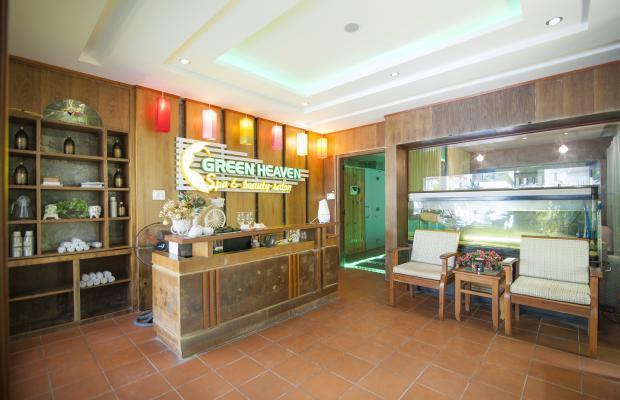 фотографии отеля Green Heaven изображение №23