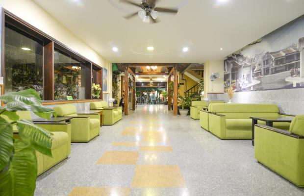 фото отеля Green Heaven изображение №9