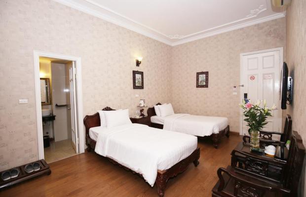фотографии Hanoi Hasu Hotel (ех. Bella Vista; Bro & Sis II) изображение №28