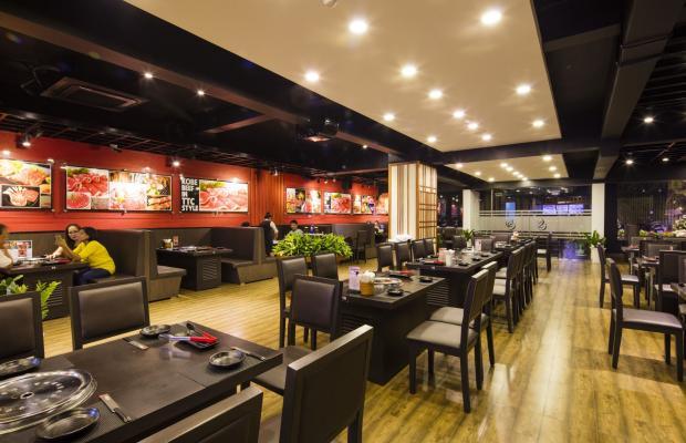 фотографии TTC Hotel Premium - Dalat (ex. Golf 3 Hotel) изображение №36