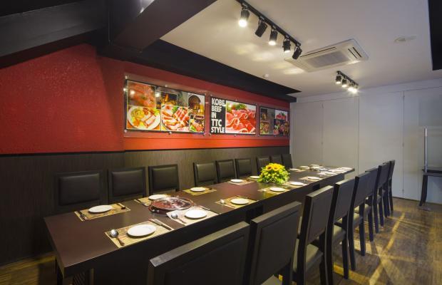 фотографии TTC Hotel Premium - Dalat (ex. Golf 3 Hotel) изображение №4
