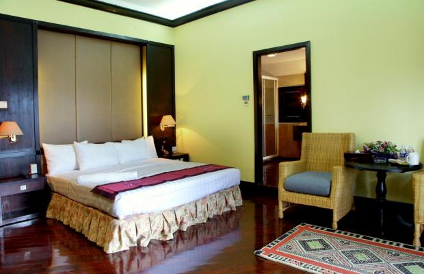 фото Thanh Thuy Blue Water Hotel (ex. Empress Dalat) изображение №22
