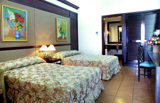 фото отеля Thanh Thuy Blue Water Hotel (ex. Empress Dalat) изображение №5