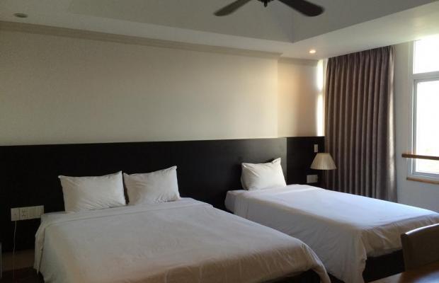 фотографии отеля Aurora Hotel (ex. Indochine Danang Hotel) изображение №7