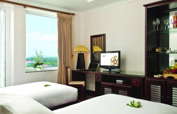фото отеля Cherish Hue Hotel (ex. Camellia Hue) изображение №9