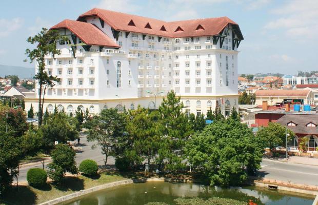 фото отеля Saigon Dalat изображение №1
