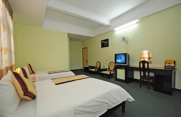 фотографии отеля Duy Tan изображение №7