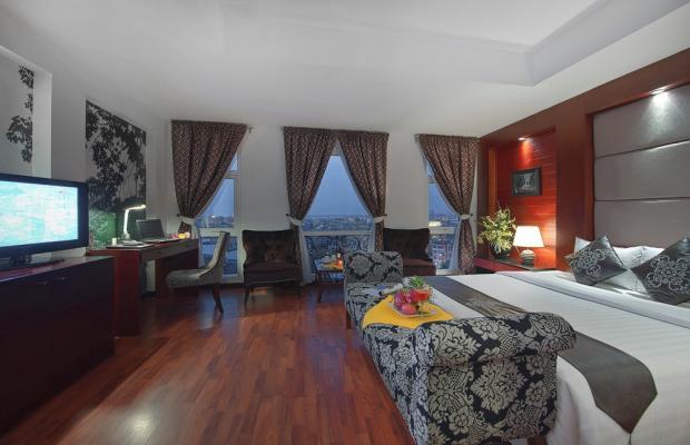 фото Antique (ех. Gia Bao Grand Hotel) изображение №22