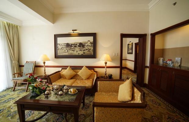 фото отеля Sammy Dalat изображение №17