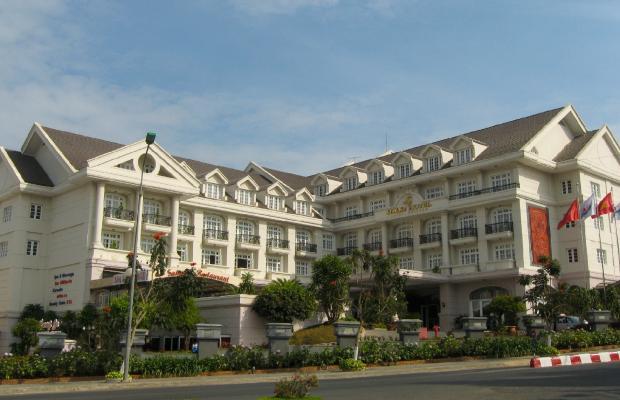 фото отеля Sammy Dalat изображение №1