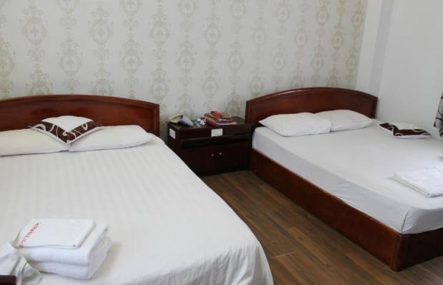 фотографии отеля Nha Trang Beach Hotel изображение №23