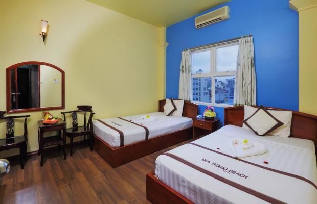 фотографии Nha Trang Beach Hotel изображение №8