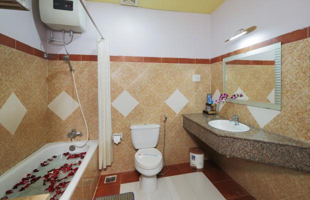 фото Nha Trang Beach Hotel изображение №2