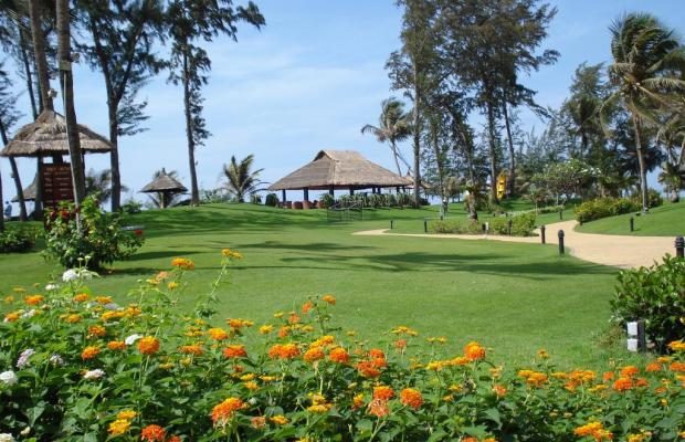 фотографии Ocean Resort (ex. DuParc Phan Thiet Ocean Dune; Novotel Phan Thiet Ocean Dunes) изображение №16