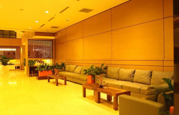 фото отеля Nhi Phi Hotel изображение №21