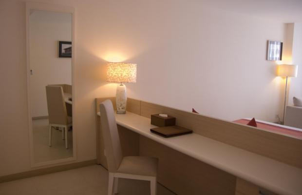 фото Nhi Phi Hotel изображение №6