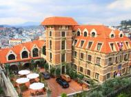 Saphir Dalat Hotel, 4*
