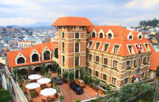 фото отеля Saphir Dalat Hotel изображение №1
